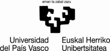 University of Basque Country (UPV/EHU)